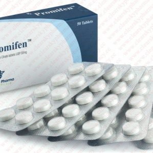Clomiphene Citrate (Clomid) for sale in USA