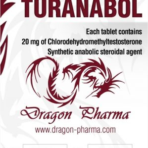 Chlorodehydromethyltestosterone for sale in USA