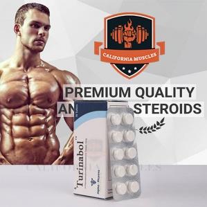 Turinabol (Chlorodehydromethyltestosterone) for sale in USA