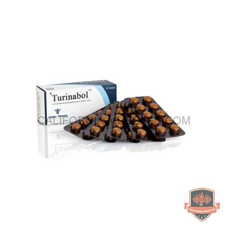 Turinabol (Chlorodehydromethyltestosterone) for sale in USA