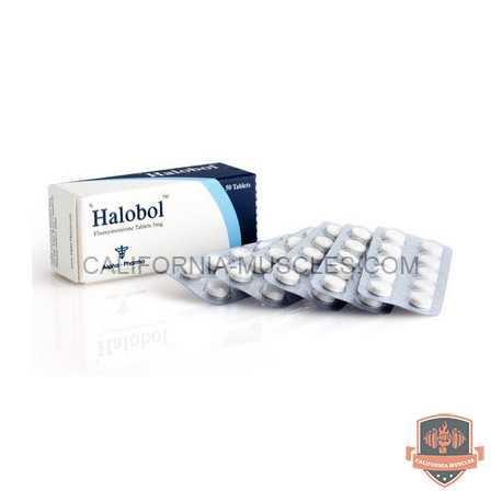 Fluoxymesterone (Halotestin) for sale in USA