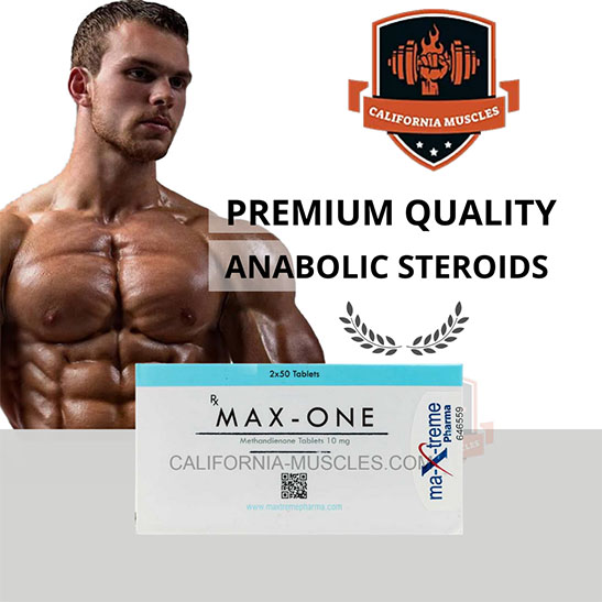 max-one on californiamuscles.net