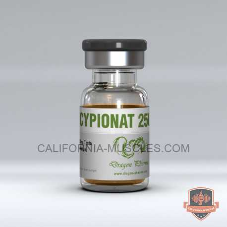 Testosterone Cypionate for sale in USA