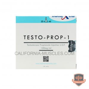 Testosterone Propionate for sale in USA