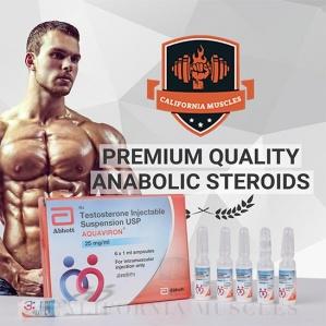 Testosterone Suspension for sale in USA