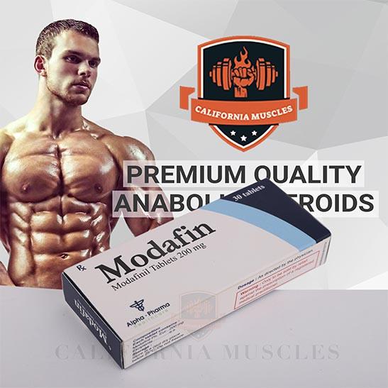 Modafinil for sale in USA