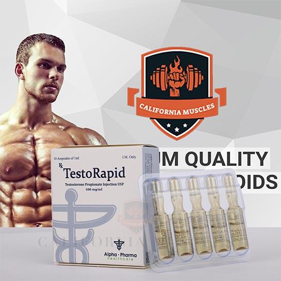 Testosterone Propionate for sale in USA