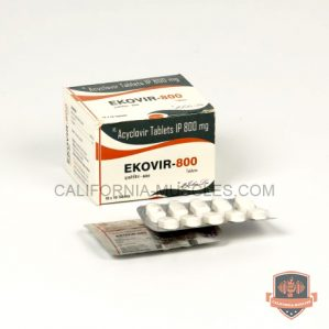 Acyclovir (Zovirax) for sale in USA