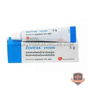 Acyclovir (Zovirax) for sale in USA