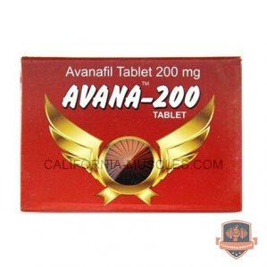 Avanafil for sale in USA