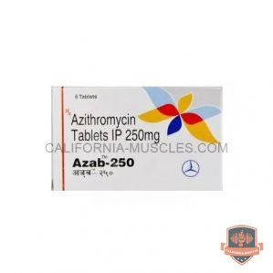 Azithromycin for sale in USA