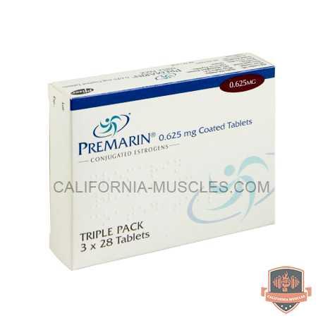 Conjugated Estrogens for sale in USA