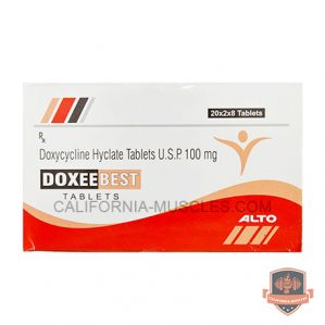 Doxycycline for sale in USA