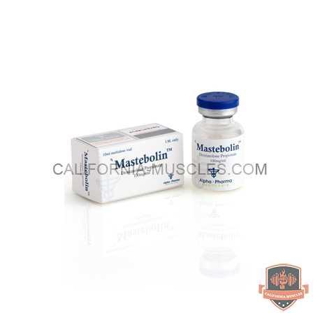 Drostanolone Propionate (Masteron) for sale in USA