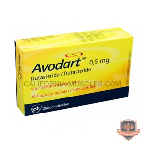 Dutasteride (Avodart) for sale in USA