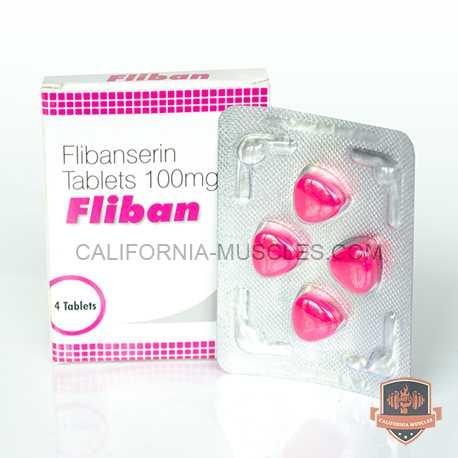 Flibanserin for sale in USA