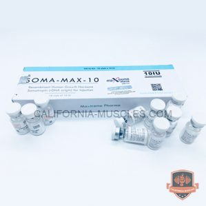 Human Growth Hormone (HGH) for sale in USA