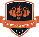 California Muscles: all kinds of steroids for sale