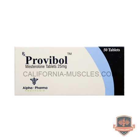 Masterolone (Proviron) for sale in USA