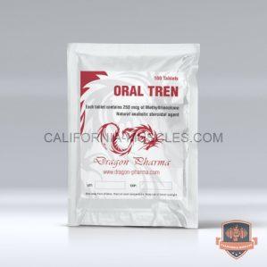 Methyltrienolone (Methyl trenbolone) for sale in USA