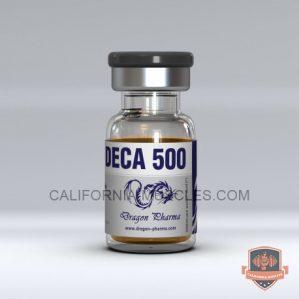Nandrolone Decanoate (Deca Durabolin) for sale in USA