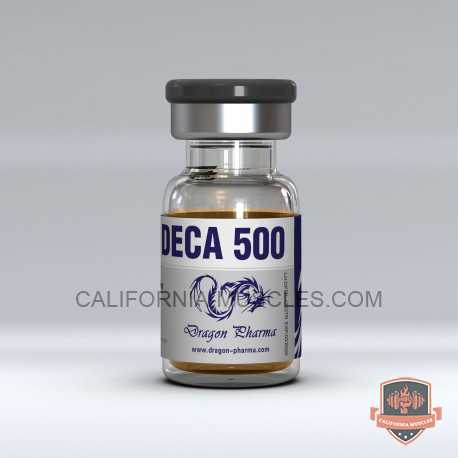 Nandrolone Decanoate (Deca Durabolin) for sale in USA