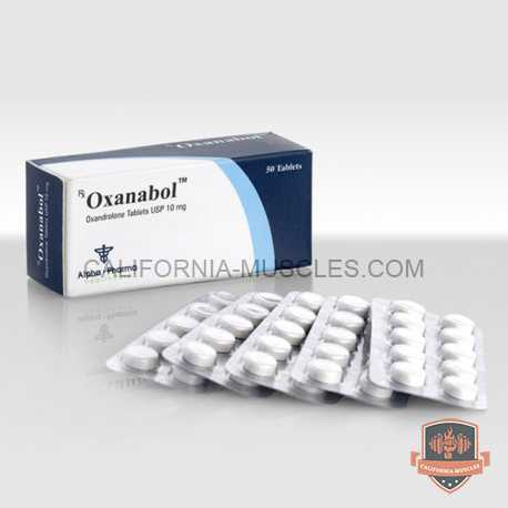 Oxandrolone (Anavar) for sale in USA