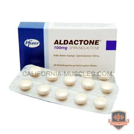 Aldactone (Spironolactone) for sale in USA