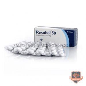 Stanozolol (Winstrol) for sale in USA