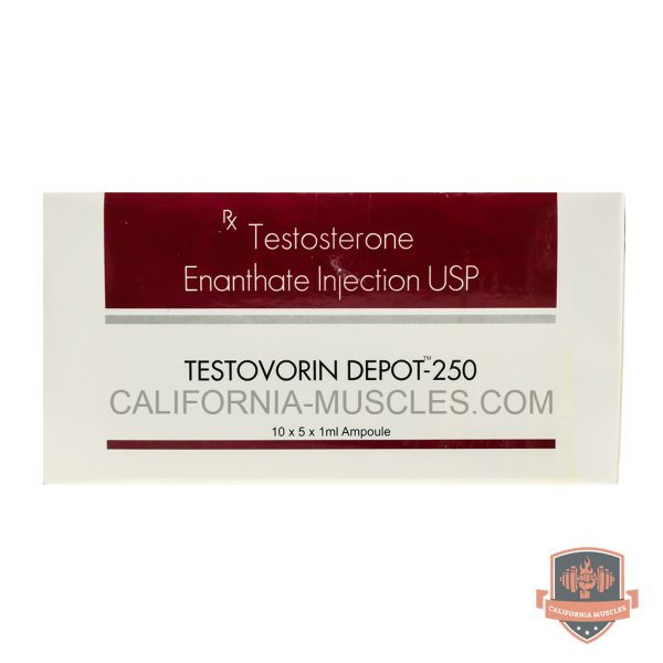 Testosterone Enanthate for sale in USA