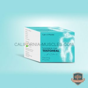 Testosterone Gel for sale in USA