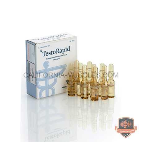 Testorapid 100 mg font