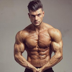 Lean Mass Steroid Cycle #1