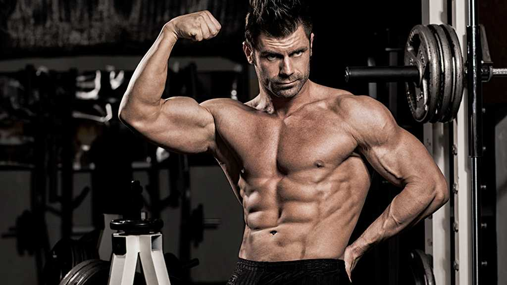 What Testosterone Is Better For Building Muscle Mass In Bodybuilding?