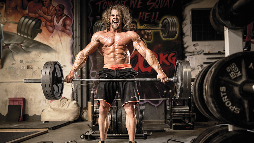 how does trenbolone work