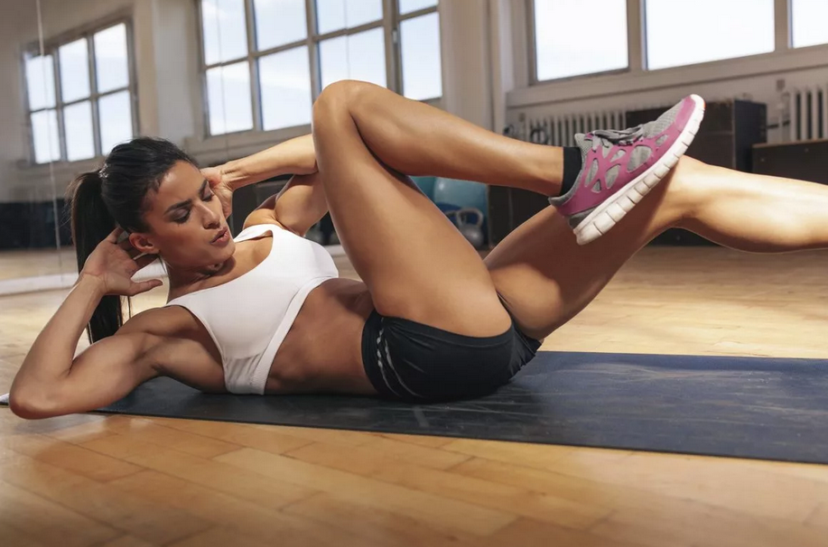 20-Minute Muscle Attack