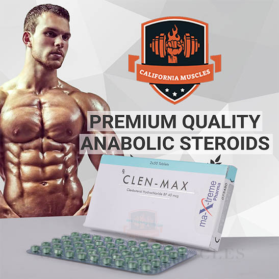 Clen Max for sale in USA