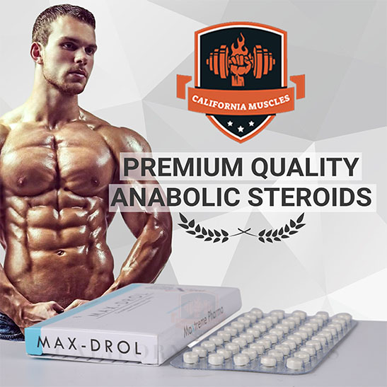 Max-Drol for sale in USA