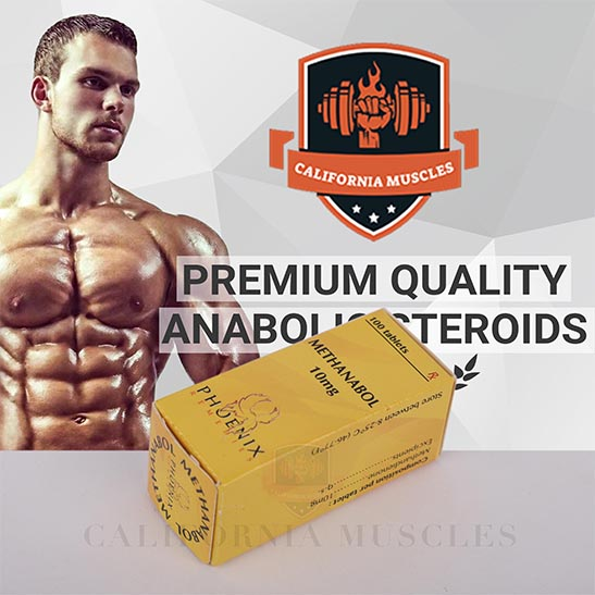 Methanabol for sale in USA