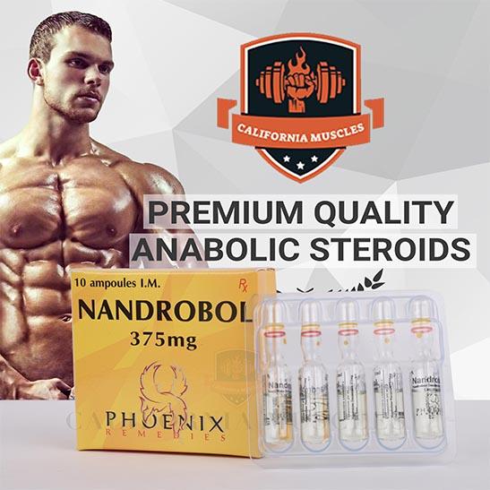 Nandrobol for sale in USA
