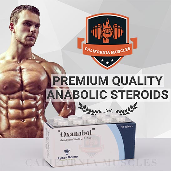 Oxanabol for sale in USA