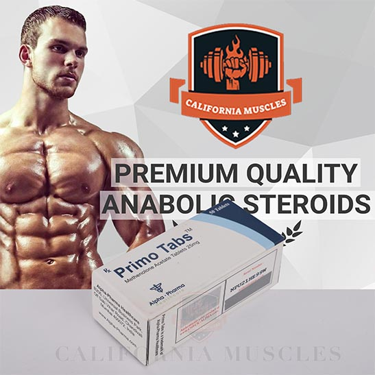 Primo Tabs for sale in USA