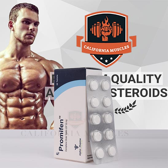 Promifen-50mg for sale in USA