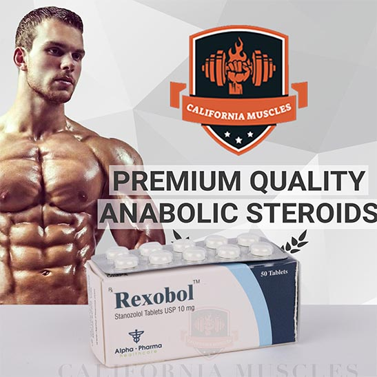 Rexobol 10 for sale in USA