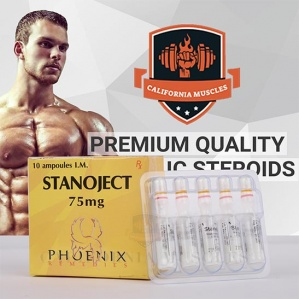 Stanoject for sale in USA